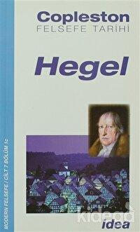 Felsefe Tarihi Hegel Cilt 7