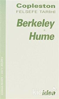 Copleston Felsefe Tarihi Berkeley, Hume Cilt 5 Bölüm B