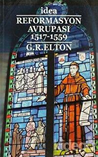 Reformasyon Avrupası 1517-1559