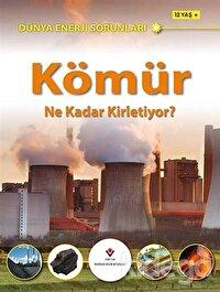 Dünya Enerji Sorunları: Kömür Ne Kadar Kirletiyor?