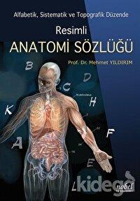 Resimli Anatomi Sözlüğü