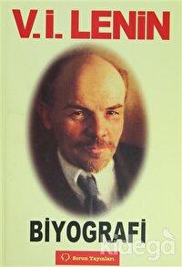 V.İ. Lenin - Biyografi