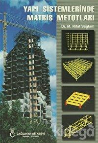 Yapı Sistemlerinde Matris Metotları