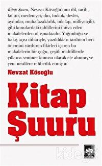 Kitap Şuuru
