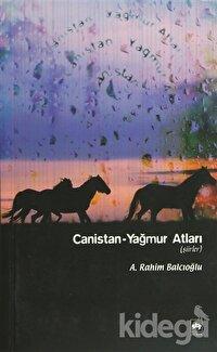Canistan - Yağmur Atları