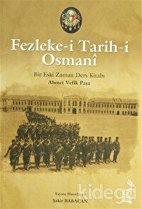 Fezleke-i Tarihi Osmani