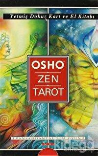 Osho Zen Tarot Transandantal Zen Oyunu