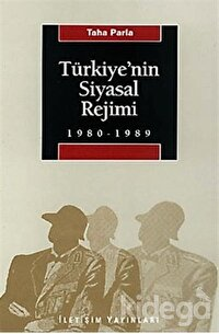 Türkiye'nin Siyasal Rejimi