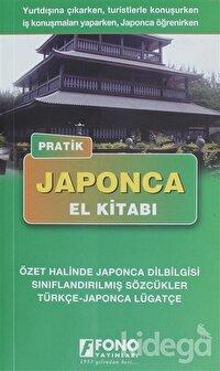 Pratik Japonca El Kitabı