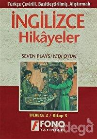 Yedi Oyun (derece 2-C)