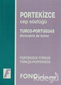 Portekizce / Türkçe – Türkçe / Portekizce Cep Sözlüğü