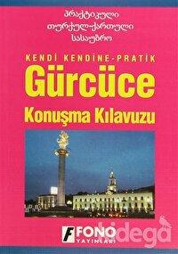 Gürcüce Konuşma Kılavuzu