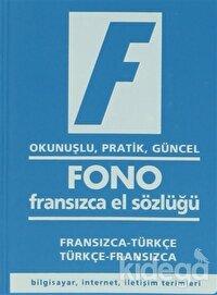 Fransızca / Türkçe – Türkçe / Fransızca El Sözlüğü