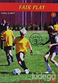 İngilizce Hikayeler 6. Sınıf Level 3 - (10 Kitap Takım)