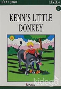 İngilizce Hikayeler 7. Sınıf Level 4 - (10 Kitap Takım)