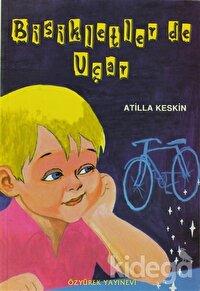 Bisikletler de Uçar