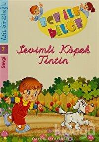 Ece ile Bilge (10 Kitap Takım)