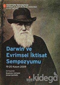 Darwin ve Evrimsel İktisat Sempozyumu (19-20 Kasım 2009)