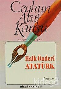Halk Önderi Atatürk