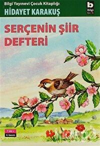Serçenin Şiir Defteri
