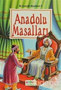 Anadolu Masalları (6-7-8. Sınıflar İçin)