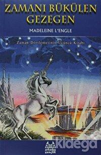 Zamanı Bükülen Gezegen Zaman Dörtlemesi 3. Kitap