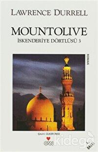Mountolive İskenderiye Dörtlüsü 3