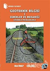 Geoteknik Bilgisi 1