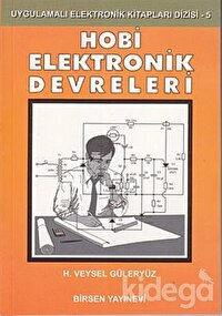 Hobi Elektonik Devreleri