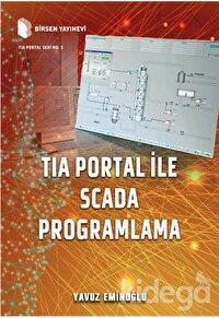 Tia Portal ile Scada Programlama