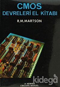 CMOS Devreleri El Kitabı