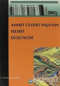 Ahmet Cevdet Paşa'nın Felsefi Düşüncesi