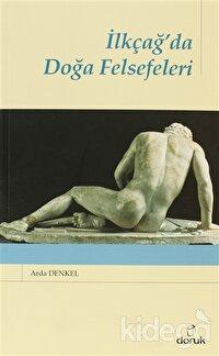 İlkçağda Doğa Felsefeleri
