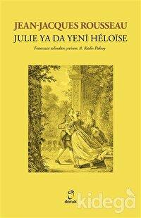 Julie Ya Da Yeni Heloise