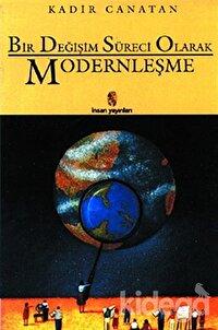 Bir Değişim Süreci Olarak Modernleşme