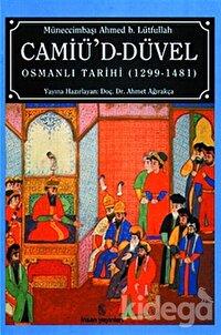 Camiü'd-Düvel Osmanlı Tarihi (1299-1481)
