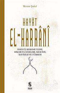 Hayat El-Harrani