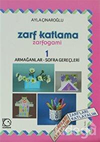Zarf Katlama Zarfogami :1