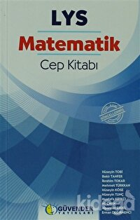 Güvender - LYS Matematik Cep Kitabı