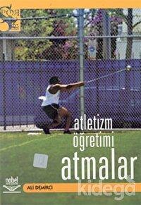 Atletizm Öğretimi: Atmalar