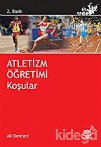 Atletizm Öğretimi Koşular