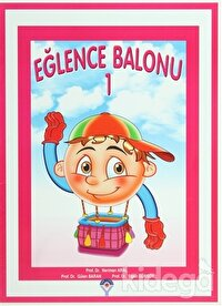 Eğlence Balonu 1
