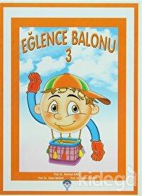 Eğlence Balonu 3