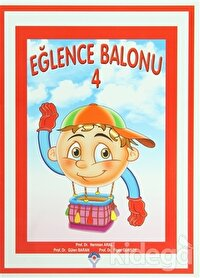 Eğlence Balonu 4