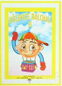 Eğlence Balonu 8