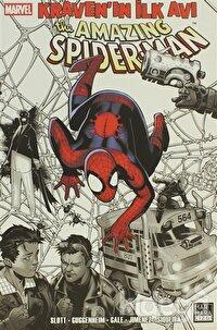 The Amazing Spiderman Cilt: 4 - Kraven'ın İlk Avı
