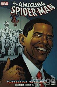 The Amazing Spider Man - Seçim Günü