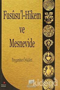 Fususu'l-Hikem ve Mesnevide
