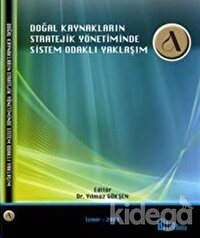 Doğal Kaynakların Stratejik Yönetiminde Sistem Odaklı Yaklaşım