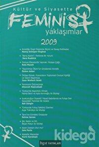 Kültür ve Siyasette Feminist Yaklaşımlar 2009